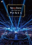 Sexy Zone LIVE TOUR 2019 PAGES