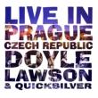 Live In Prague Czech Republic