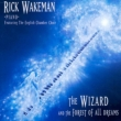 Wizard & The Forest Of All Dreams