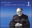 『グレイテスト・ヒッツ〜映画22作品+オリンピックのための音楽』 アンゲラン=フリードリシュ・リュール(ピアノ)(2CD)