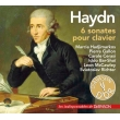 Piano Sonatas: Hadjimarkos(Clavichord)Gallon(Cemb)Cerasi Bar-shai Mccawley Sviatoslav Richter(P)