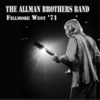 Fillmore West ' 71 (4CD)