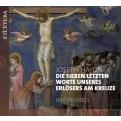 十字架上のキリストの最後の7つの言葉 ヤン・ミヒールス(ピアノ)