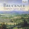 Complete Piano Works : Francesco Pasqualotto