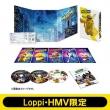 【HMV・Loppi限定 アクリルキーホルダー付き】名探偵ピカチュウ 豪華版 Blu-ray&DVD セット