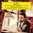 ピアノ協奏曲第3番、第1番、ヴォカリーズ、他 ダニール・トリフォノフ、ヤニク・ネゼ=セガン&フィラデルフィア管弦楽団