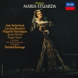 『マリア・ストゥアルダ』全曲 ボニング&ボローニャ市立歌劇場、ジョーン・サザーランド、ルチアーノ・パヴァロッティ、他(1974、75 ステレオ)(2CD)