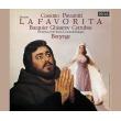 『ラ・ファヴォリータ』全曲 ボニング&ボローニャ市立歌劇場、フィオレンツァ・コッソット、ルチアーノ・パヴァロッティ、他(1974 ステレオ)(3CD)