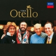 『オテロ』全曲 ゲオルグ・ショルティ&シカゴ交響楽団、ルチアーノ・パヴァロッティ、レオ・ヌッチ、キリ・テ・カナワ、他(1991 ステレオ)(2CD)