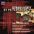 Firebird Suite, Sym, 1, Etc: Ashkenazy / St Petersburg Po