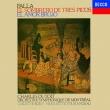 El Sombrero De Tres Picos, El Amor Brujo: Dutoit / Montoreal So Boky(S)Tourangeau(Ms)