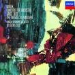 管弦楽のための協奏曲、舞踏組曲、組曲『中国の不思議な役人』 ゲオルグ・ショルティ&ロンドン交響楽団