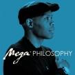 Mega Philosophy (ブルー・ヴァイナル仕様/アナログレコード)