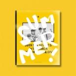 2019 Sechskies in Summer Photobook & DVD (3DVD+PHOTOBOOK+マウスパッド)