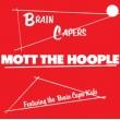 Brain Capers (180グラム重量盤レコード)
