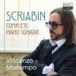 Comp.piano Sonatas: Maltempo