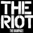THE RIOT (CD+Blu-ray)