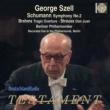 Sym, 2, : Szell / Bpo +r.strauss: Don Juan, Brahms: Tragic Overture