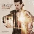 (Cello)four Seasons: Luka Sulic(Vc)Piovano / St Cecilia Academic O