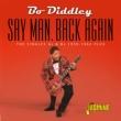 Say Man Back Again: Singles As & Bs 1959-1962 Plus
