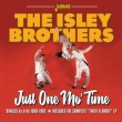 Just One Mo Time / Singles As & Bs 1960-1962