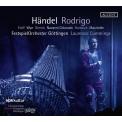 Rodrigo : Laurence Cummings / Gottingen Festival Orchestra, Erica Eloff, Fflur Wyn, Anna Dennis, Jorge Navarro Colorado, etc (2019 Stereo)(3CD)