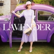 Lavender 【初回限定盤】