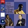 Presenting Joe Williams & Thad Jones / Mel Lewis.The Jazz Orchestra