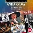 Anita O' day: Tea For Two (A Centenary Tribute)(2CD)