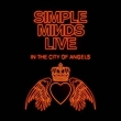 Live In The City Of Angels (4枚組アナログレコード)