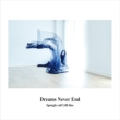 Dreams Never End【2019 レコードの日 限定盤】(アナログレコード)