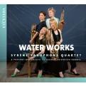 (Saxophone Quartet)Water Music : Syrene Saxophone Quartet