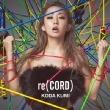 re(CORD)<CD+Blu-ray>