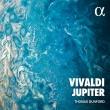 Arias & Concertosdunford / Ensemble Jupiter Desandre(Ms)