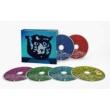 Monster: 25th Anniversary Limited Box (5CD+Blu-ray)