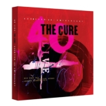 40 Live Curaetion 25 +Anniversary [Deluxe Box Set] (2DVD+4CD)