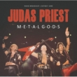 Metal Gods: Fm Broadcast 1990