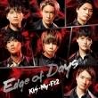 Edge of Days 【初回盤A】(+DVD)