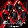 Edge of Days 【初回盤B】(+DVD)