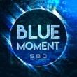 BLUE MOMENT 【初回限定盤】(+DVD)