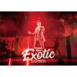 """Hiromi Go Concert Tour 2019 """"Brand-New Exotic"""" (Blu-ray+CD)"""