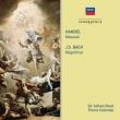Messiah: Boult / Lpo & Cho Vyvyan Procter Maran Brannigan +j.s.bach: Magnificat: Colombo / Kalmar O Etc