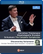Complete Symphonies : Christian Thielemann / Staatskapelle Dresden (2018 Tokyo)