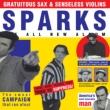 Gratuitous Sax & Senseless Violins (3CD)