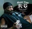 R & G Rhythm & Gangsta: The Masterpiece (2枚組/180グラム重量盤レコード)