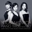 Piano Trios Nos.1, 2, etc : Tamaki Kawakubo -Mari Endo -Yurie Miura Trio