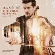 (Cello)Four Seasons : Luka Sulic(Vc)Piovano / St.Cecilia Academic Strings