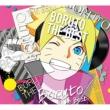 BORUTO THE BEST 【期間生産限定盤】(+DVD)