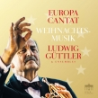 Europa Cantat-music For Christmas: Guttler(Tp)/ Virtuosi Saxoniae Etc