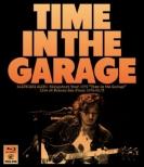 """弾き語りツアー2019 """"Time in the Garage"""" Live at 中野サンプラザ 2019.06.13 (Blu-ray)"""
